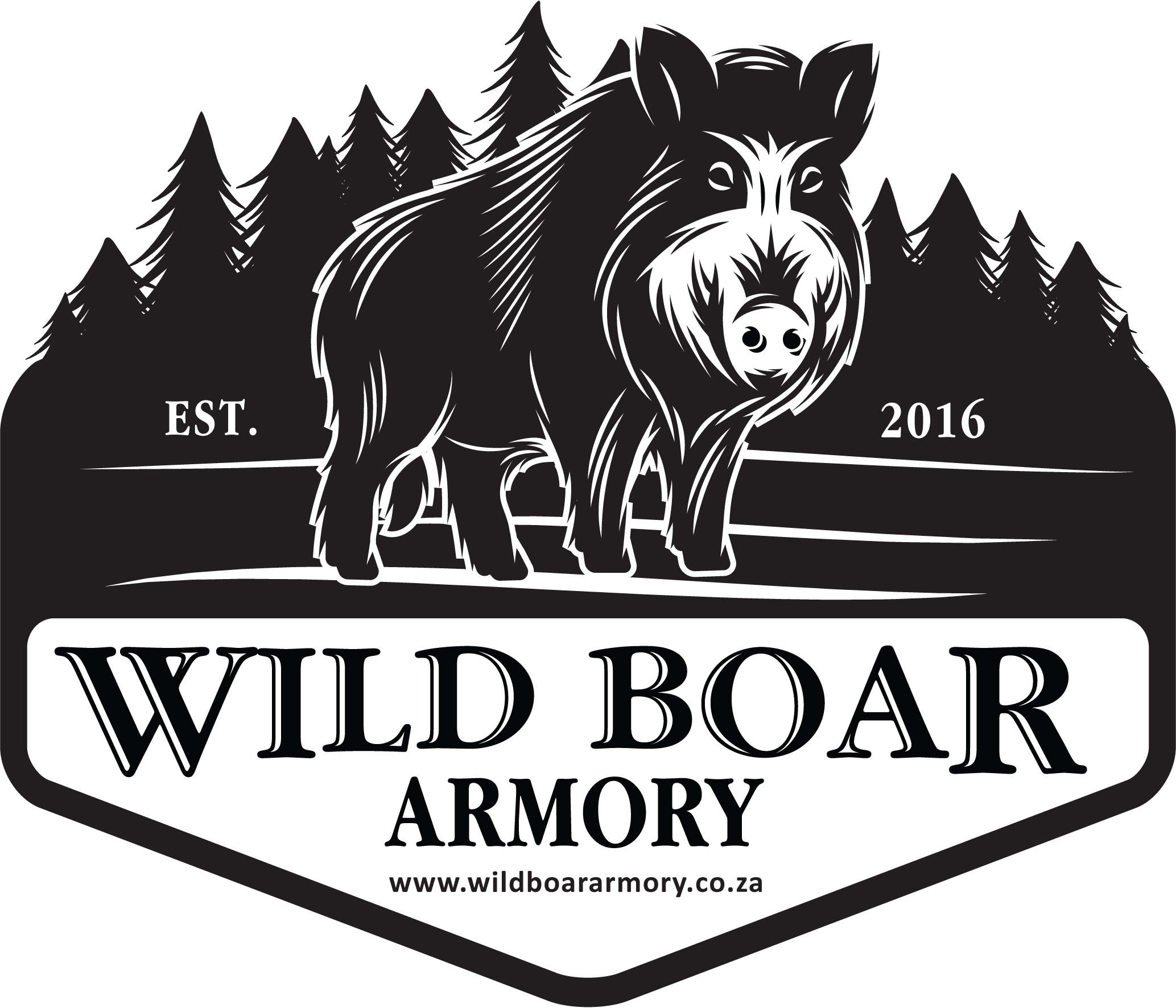 Wild Boar Armory